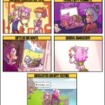 latest comic strip